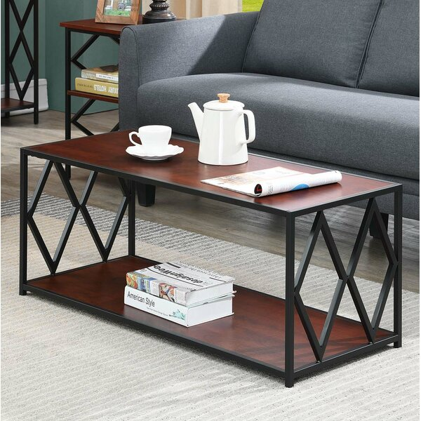 Coolkeeran Coffee Table By Winston Porter