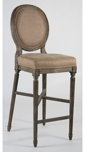 Arvidson 29.5 Bar Stool by One Allium Way