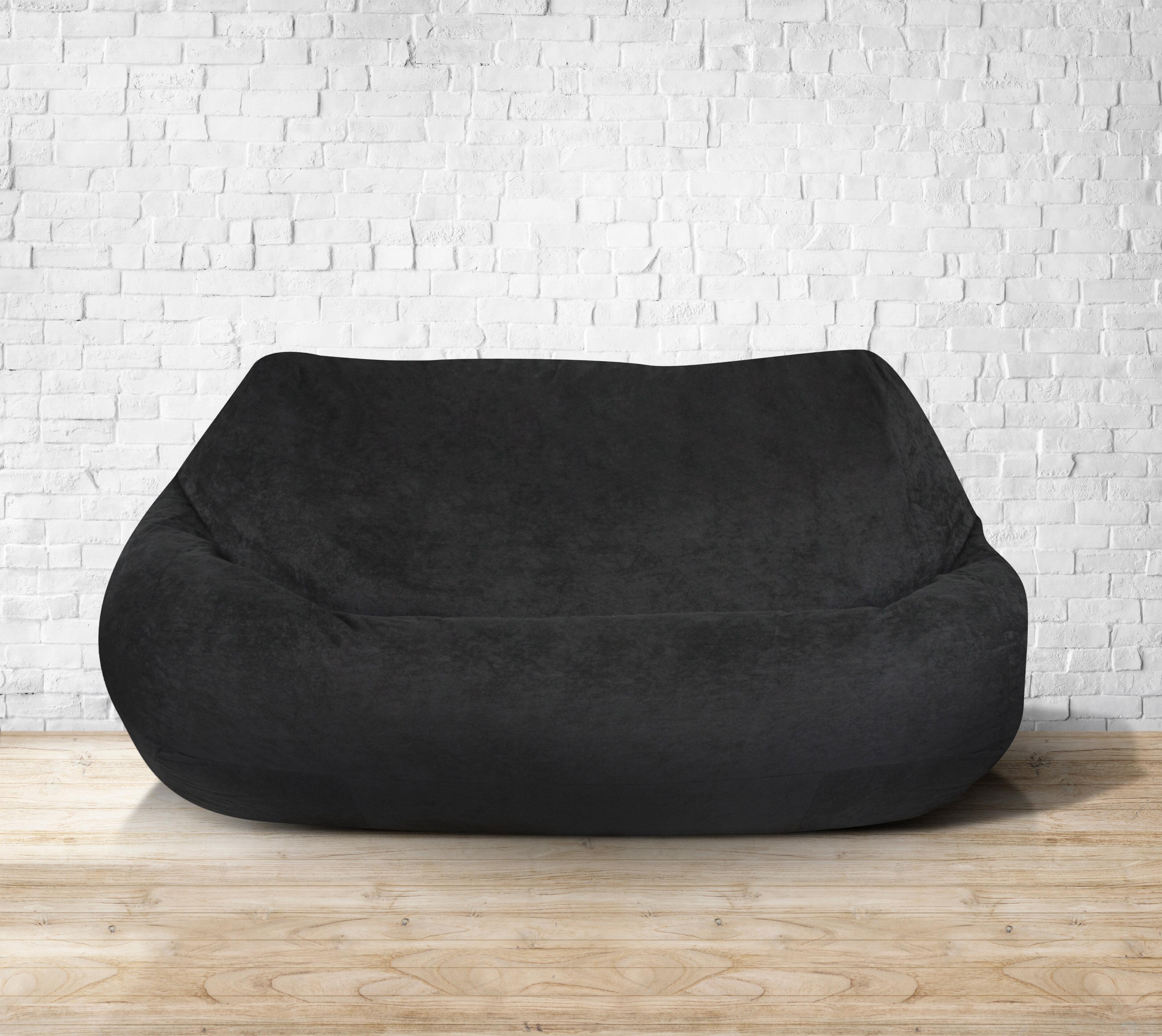 Red Barrel Studio Extra Large Bean Bag