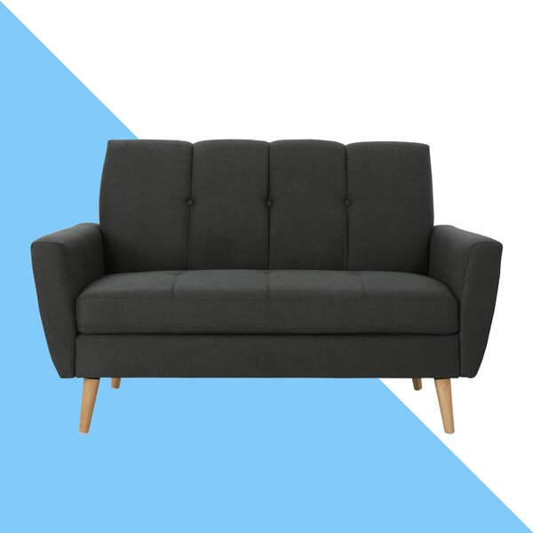 Chauvin Loveseat by Hashtag Home
