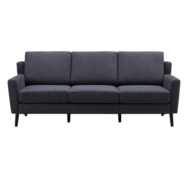 Online Shopping Bargain Rubinstein Sofa by Wrought Studio by Wrought Studio