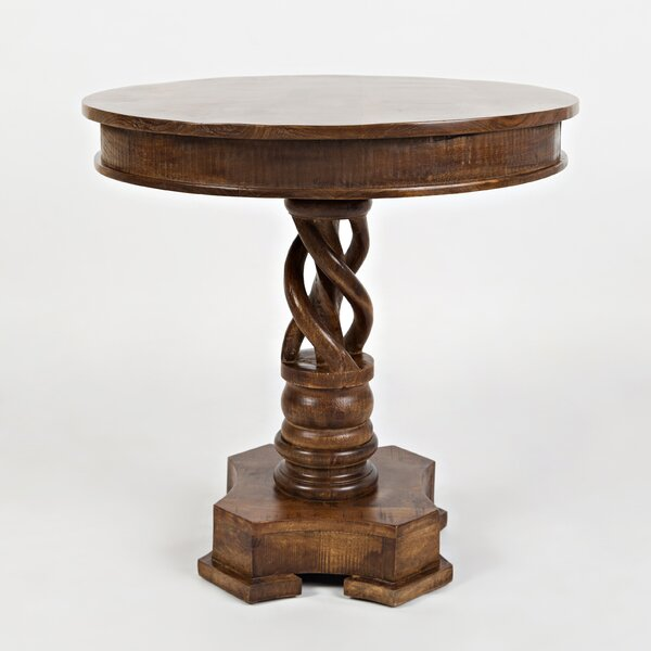 Wildomar End Table by Bloomsbury Market