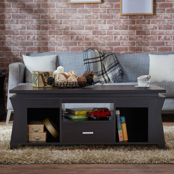 Corvi Coffee Table by Latitude Run