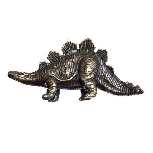Dinosaur Novelty Knob by Big Sky Hardware