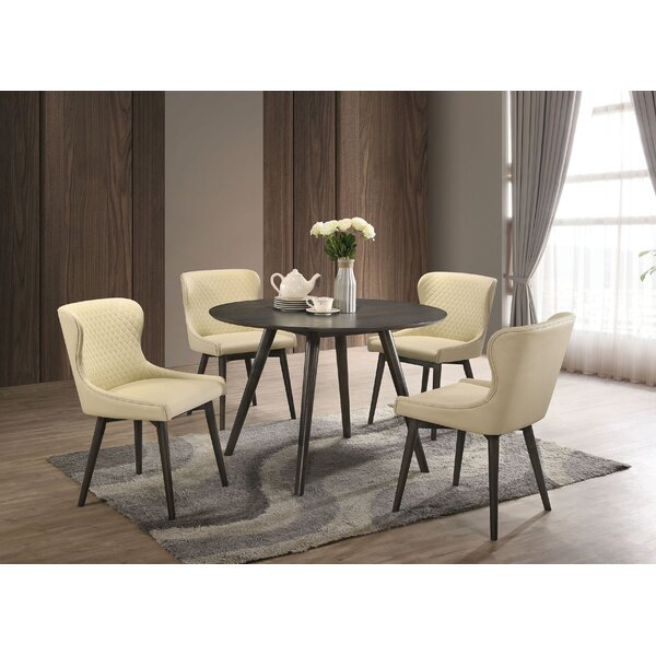 Talamantes 5 Piece Dining Set by Union Rustic Union Rustic