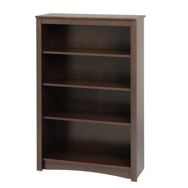 Sabina Standard Bookcase by Latitude Run Latitude Run