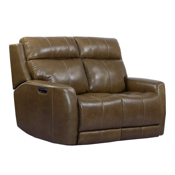 Review Quinlan Reclining Loveseat
