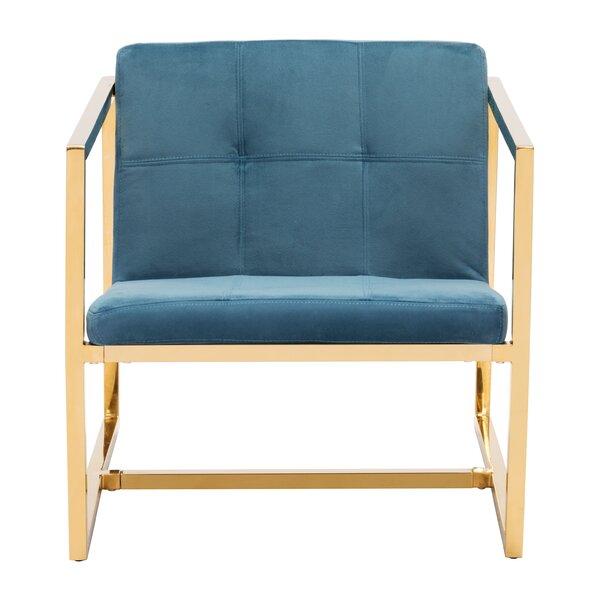 Cockermouth Armchair by Everly Quinn