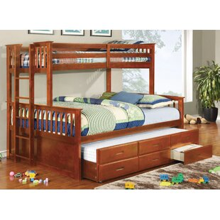 Birch Bunk Loft Beds You Ll Love Wayfair
