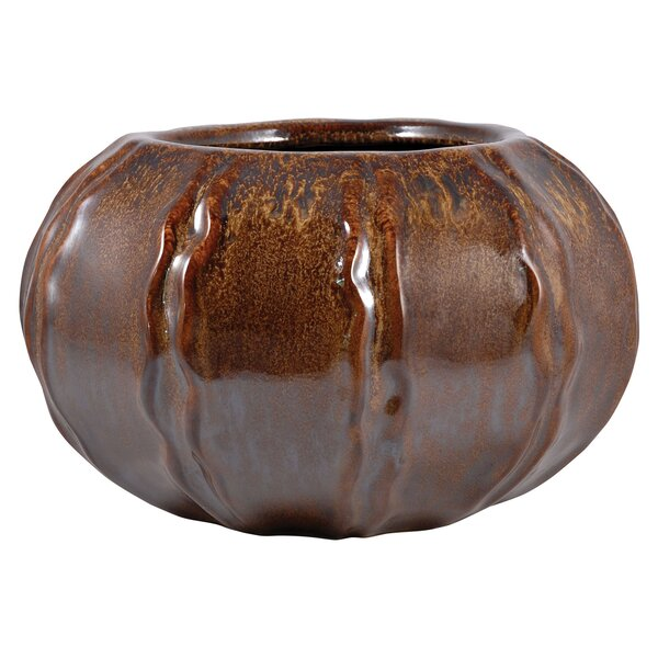 Rockport Pot Planter by World Menagerie