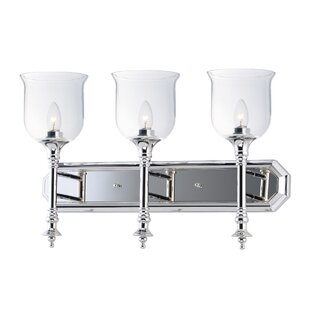 Look for Minnich 3-Light Vanity Light By House of Hampton
