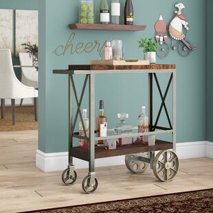 Mellie Bar Cart
