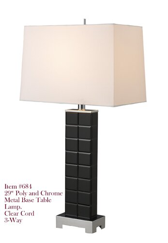 29 Table Lamp by Wildon Home ®