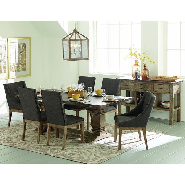 Perryman 7 Piece Dining Set by One Allium Way