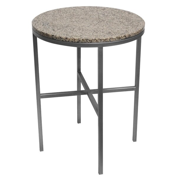 Crofton Collection End Table by Allan Copley Designs