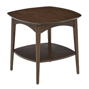 Copenhagen End Table