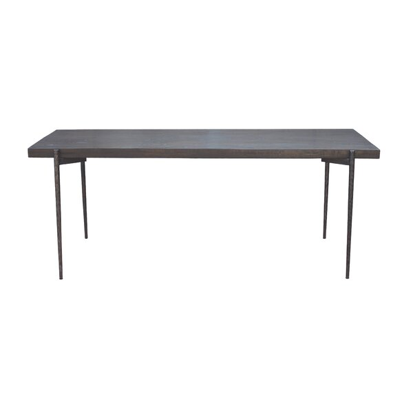 Taja Dining Table by Union Rustic