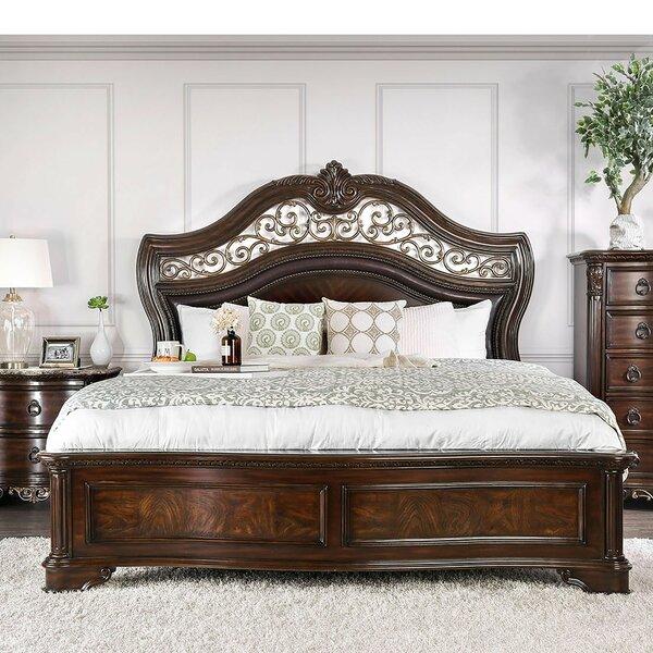 Lois Standard Bed by Astoria Grand Astoria Grand