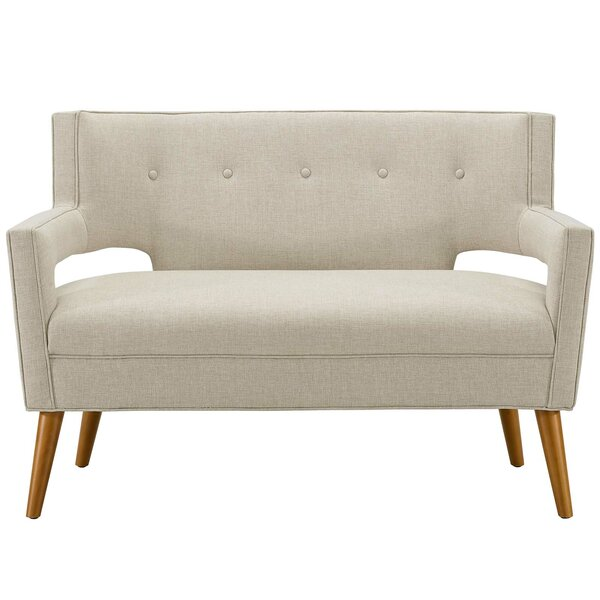 Caviness Loveseat By George Oliver Design