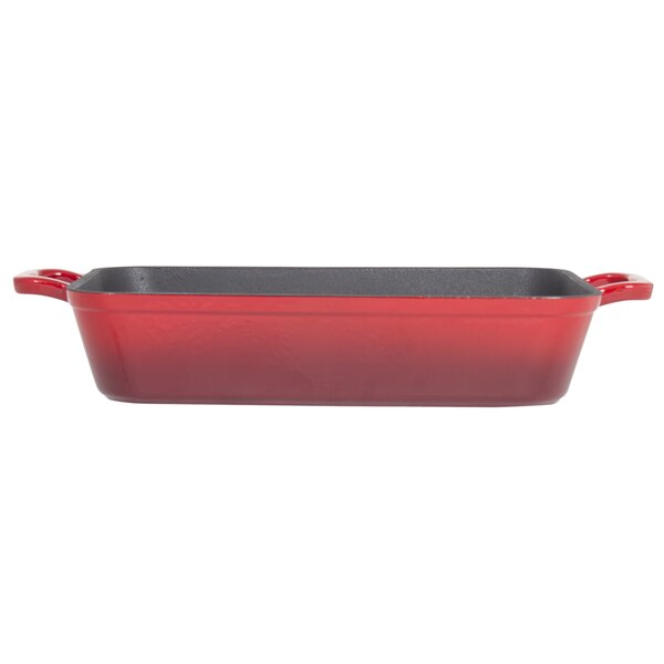 9 Lasagna Roasting Pan by Imperial Home