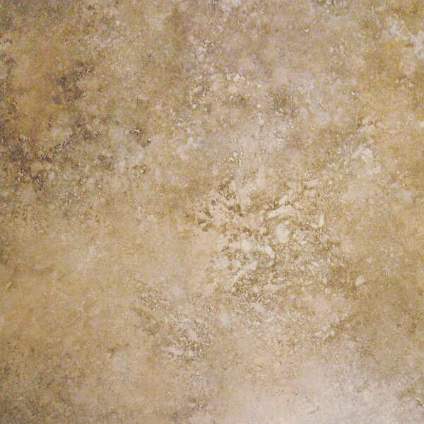 Venice 20 x 20 Porcelain Field Tile in Glazed Storm by MSI