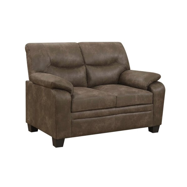 Mulford Loveseat by Winston Porter