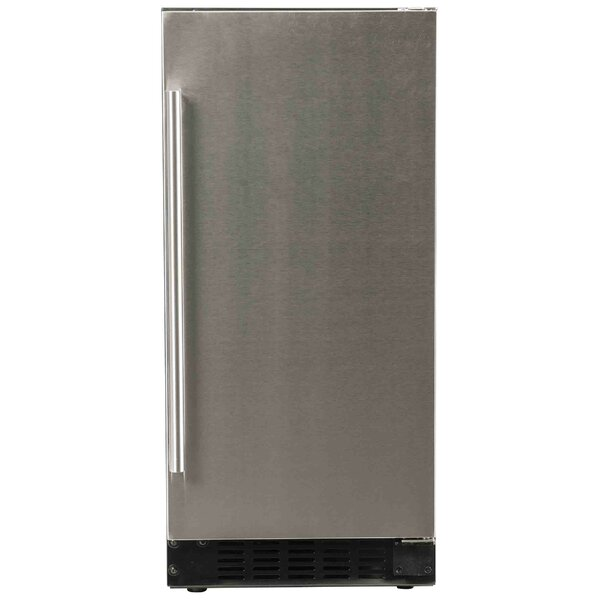 3 cu. ft. Mini Refrigerator by Azure Home Products