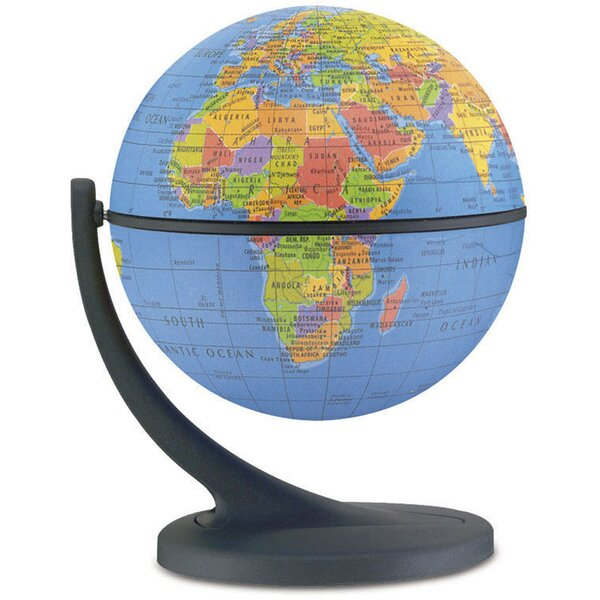 Ocean Wonder Globe by Symple Stuff
