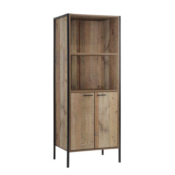 Maldonado Standard Bookcase by Union Rustic