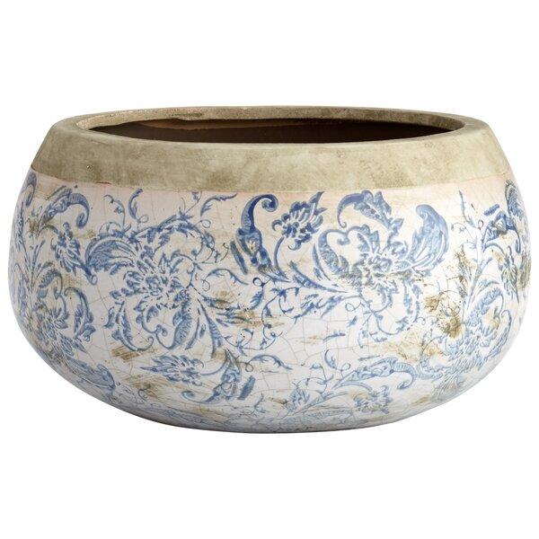 Isela Pot Planter by Cyan Design