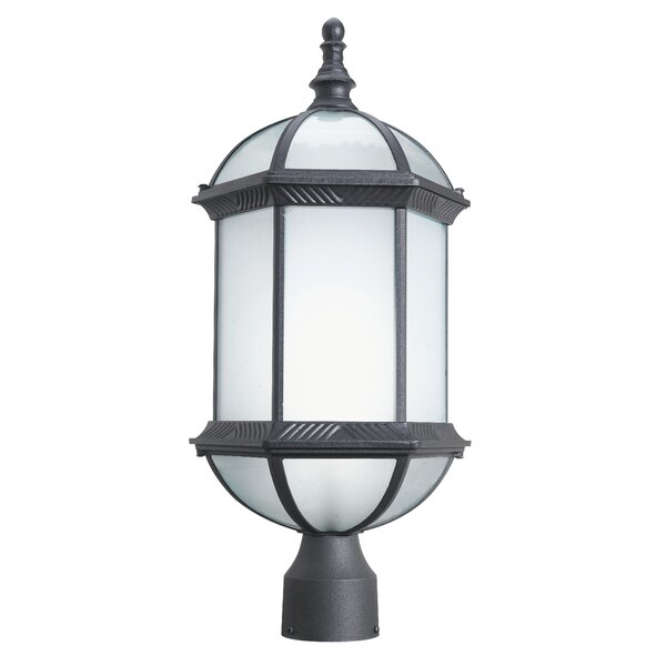 Glenwood 1-Light Lantern Head by Woodbridge Lighting