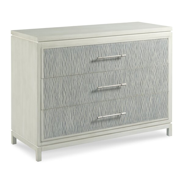 Kona 3 Drawer Dresser by Woodbridge Furniture