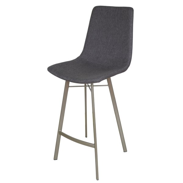 Burcott 30'' Bar Stool (Set of 2) by Ivy Bronx