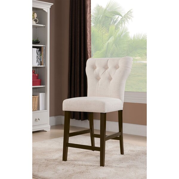 Jayceon 25 Bar Stool (Set of 2) by Darby Home Co