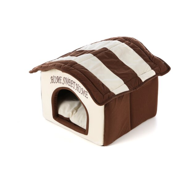 Sweet House Dog Dome by Best Pet Supplies