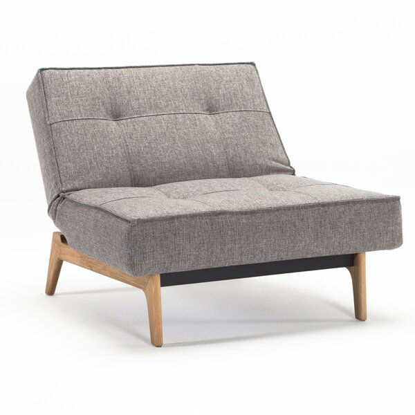 SplitBack Convertible Chair by Innovation Living I