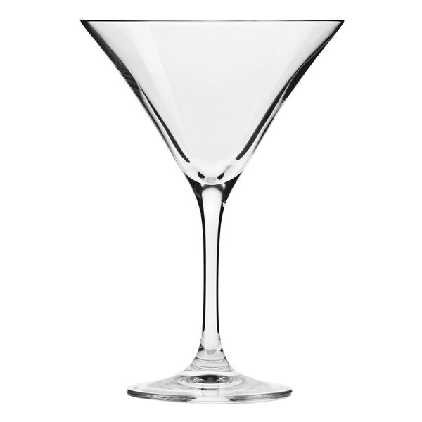 Bond 5 oz. Martini Glass (Set of 6) by KROSNO