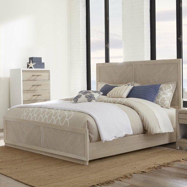 Boca Grande Standard Bed by Panama Jack Home