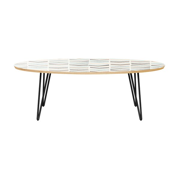 Keshia Coffee Table by Brayden Studio