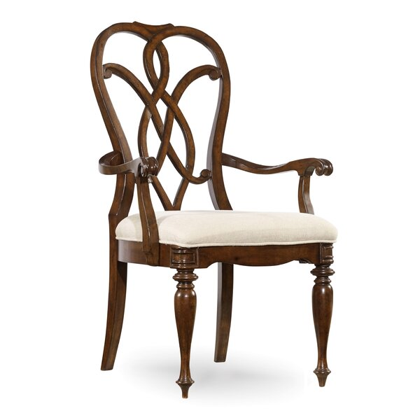 Leesburg Splatback Dining Chair (Set of 2) by Hooker Furniture