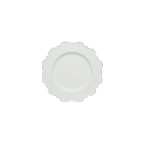 Pinpoint Bread and Butter Plate (Set of 6) by Red
