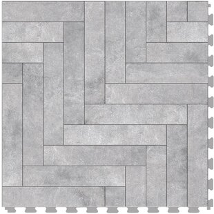 Stone Slate Look Vinyl Flooring Youll Love Wayfair - 20 x 20 floor tile patterns