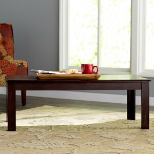 3 Piece Coffee Table Set by Charlton Home