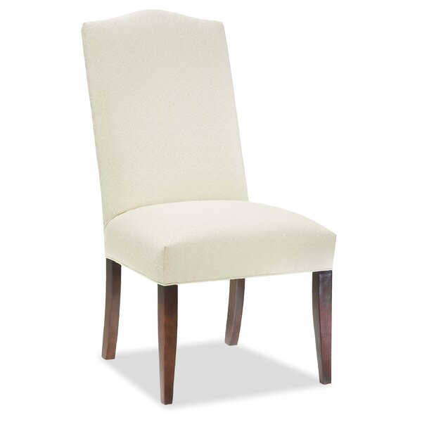 Haines Upholstered Dining Chair By Fairfield Chair