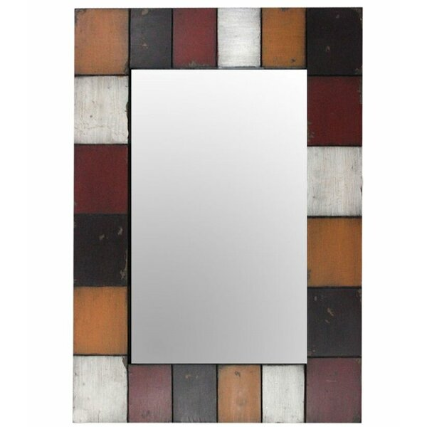Spiced Wall Mirror by New View Gifts and Accessories