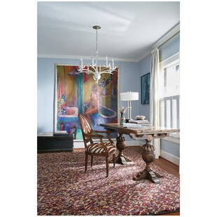 New Style Cossette Purple Area Rug By