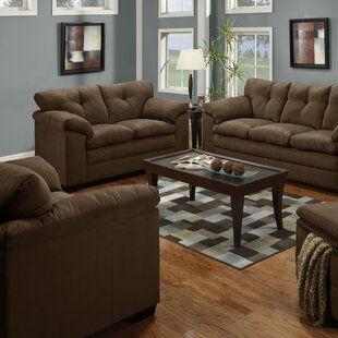 Online Reviews Simmons Richland Armchair by Three Posts