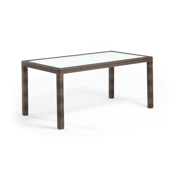 Claraville Dining Table by Brayden Studio