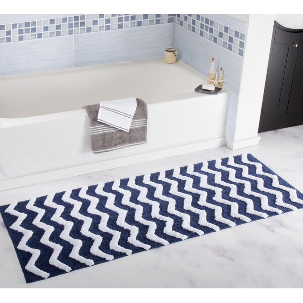 Bath Rug by Plymouth Home