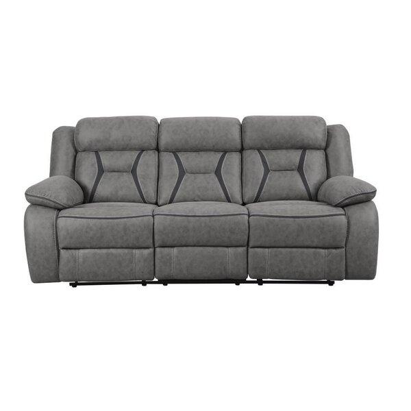 Estevao Motion Reclining Sofa by Latitude Run